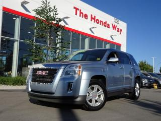 Used 2014 GMC Terrain SLE1 AWD for sale in Abbotsford, BC