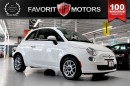 Used 2012 Fiat 500 Pop | MANUAL | PWR WINDOWS | KEYLESS ENTRY for sale in North York, ON