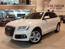 Used 2013 Audi Q5 2.0L Hybrid NAVI-CAMERA-19 INCH ALLOYS-QUATTRO for sale in York, ON