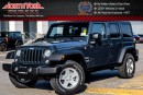 New 2017 Jeep Wrangler Unlimited New Car Sport S|4x4|Pwr.Convi.,LED,ConnectivityPkgs| for sale in Thornhill, ON