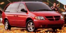 Used 2005 Dodge Caravan SXT for sale in Thornhill, ON