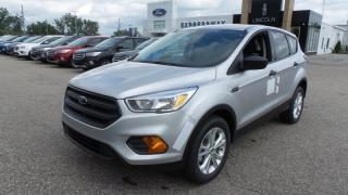 New 2017 Ford Escape S for sale in Stratford, ON