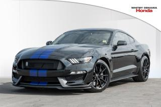 Used 2016 Ford Mustang Shelby 5.2L 6-Speed Manual for sale in Whitby, ON