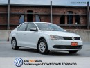 Used 2014 Volkswagen Jetta TRENDLINE PLUS CONNECTIVITY for sale in Toronto, ON
