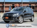 Used 2015 Volkswagen Tiguan Trendline 4Motion for sale in Toronto, ON