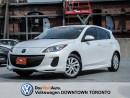 Used 2012 Mazda MAZDA3 for sale in Toronto, ON