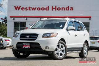 Used 2008 Hyundai Santa Fe Limited 3.3L - Accident Free! for sale in Port Moody, BC
