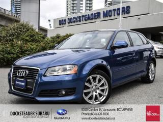 Used 2010 Audi A3 Prem TDI S tronic at for sale in Vancouver, BC