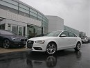 Used 2013 Audi A4 2.0T Prem Tiptronic qtro Sdn AWD | NAV | for sale in Oakville, ON