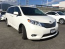 Used 2013 Toyota Sienna AWD,Limited,one owner,local for sale in Surrey, BC