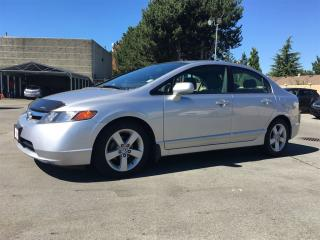 Used 2006 Honda Civic EX for sale in Surrey, BC