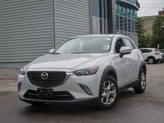 Used 2016 Mazda CX-3 GS SKY FINANCE @0.9% for sale in Scarborough, ON