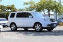 Used 2013 Honda Pilot Touring for sale in Richmond, BC