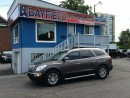 Used 2008 Buick Enclave CX for sale in Barrie, ON