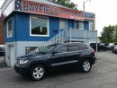 Used 2013 Jeep Grand Cherokee Laredo **Leather/Sunroof/Navi** for sale in Barrie, ON