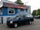 Used 2009 Chevrolet Silverado 1500 Reg Cab **Power Group/Cruise/Only 29k!!** for sale in Barrie, ON