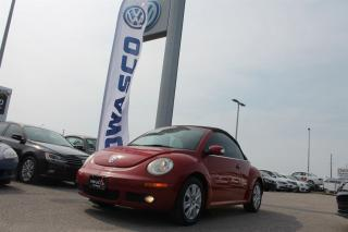 Used 2008 Volkswagen New Beetle 2.5L Trendline for sale in Whitby, ON