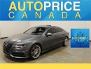 Used 2014 Audi A7 3.0 Technik S-LINE NAVIGATION for sale in Mississauga, ON