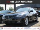 Used 2010 BMW 528 I for sale in Barrie, ON