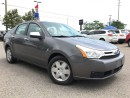 Used 2009 Ford Focus SE**KEYLESS ENTRY**A/C** for sale in Mississauga, ON