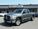 Used 2008 Dodge Ram 1500 Quad Cab 4X4 TRX4 for sale in Gloucester, ON