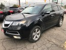 Used 2010 Acura MDX for sale in Waterloo, ON