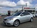 Used 2011 Kia Forte EX - BLUETOOTH -  HTD SEATS for sale in Oakville, ON