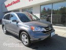 Used 2010 Honda CR-V EX-L for sale in Burnaby, BC