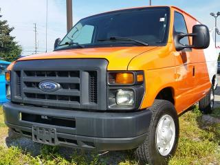Used 2014 Ford Econoline for sale in Scarborough, ON
