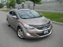 Used 2012 Hyundai Elantra Automatic, 4 door, 3 Years warranty available. for sale in North York, ON