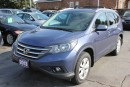 Used 2013 Honda CR-V EX AWD Sunroof Backup Cam for sale in Brampton, ON