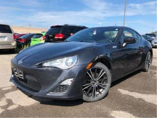 Used 2013 Scion FR-S NICE LOCAL TRADE IN!! for sale in St Catharines, ON