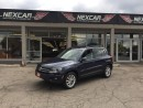 Used 2014 Volkswagen Tiguan 2.0 TSI COMFORTLINE AUT0 LEATHER PANO/ROOF 98K for sale in North York, ON