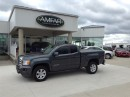 Used 2015 GMC Canyon LOW KMS / MINT SHAPE / NO PAYMENTS FOR 6 MONTHS !! for sale in Tilbury, ON