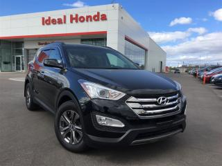 Used 2014 Hyundai Santa Fe SPORT PREMIUM for sale in Mississauga, ON