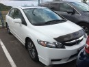 Used 2010 Honda Civic EX-L for sale in Mississauga, ON
