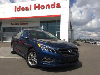 Used 2017 Hyundai Sonata 2.4L GLS for sale in Mississauga, ON