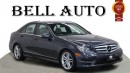 Used 2013 Mercedes-Benz C-Class C 300 4MATIC for sale in North York, ON