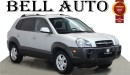 Used 2007 Hyundai Tucson GL V6 POWER GROUP for sale in North York, ON