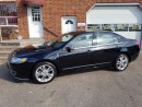 Used 2012 Lincoln MKZ for sale in Bowmanville, ON