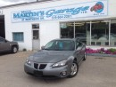 Used 2007 Pontiac Grand Prix for sale in St Jacobs, ON