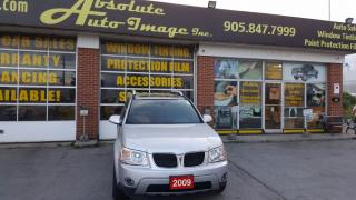 Used 2009 Pontiac Torrent AWD/Auto start/sunroof for sale in Oakville, ON