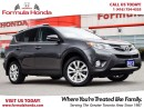 Used 2013 Toyota RAV4 LIMITED | AWD | LOADED - FORMULA HONDA for sale in Scarborough, ON