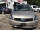 Used 2006 Nissan Quest SL Special Edition Safety &E Test Included Price for sale in Scarborough, ON