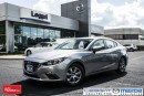Used 2014 Mazda MAZDA3 GX-SKY for sale in Burlington, ON