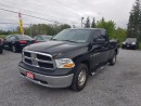 Used 2012 Dodge Ram 1500 HEMI TOOL BOX 4X4 for sale in Gormley, ON