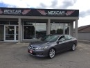Used 2013 Honda Accord TOURING AUT0 NAVI LEATHER SUNROOF 133K for sale in North York, ON