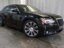 Used 2012 Chrysler 300 S V6 / PANORAMIC SUNROOF / HEATED STEERING WHEEL / HEATED FRONT SEATS for sale in Edmonton, AB