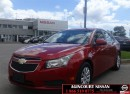 Used 2011 Chevrolet Cruze LT Turbo |One Owner|No Accidents| for sale in Scarborough, ON