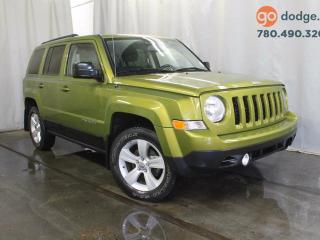 Used 2012 Jeep Patriot sport 4x4 for sale in Edmonton, AB